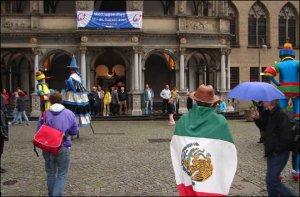 <br /> Juventud Misionera México... presente <br />