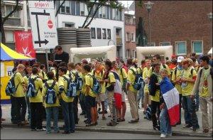Juventud Misionera Masculina de Francia