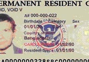 Si el trabajador no pide la Tarjeta Verde al término del plazo, deberá salir de EU y pedir visa para volver a entrar.