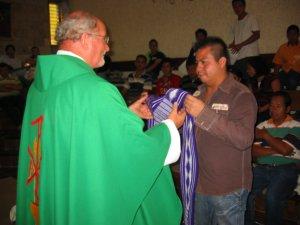 Los Sacramentos, en especial la Eucaristía y la Confesión.