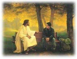 El Señor Jesús quiso decirles algo a los JSF.