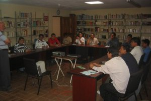 Encuentro de JSF