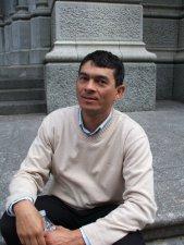 Padre Feliciano Merchán, CS Colombiano, trabaja en Colombia