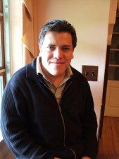 Padre Carlos Reyes, CS Mexicano, trabaja en Washington, USA