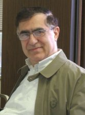 Padre Joseph Fugolo, CS Superior Provincial de la Provincia San Carlos Borromeo, radica en Staten Island, NY