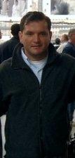 Padre Fernando Cuevas, CS Mexicano, trabaja en México DF