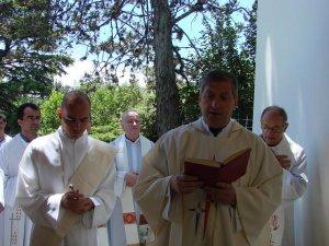 P. Sante Zanetti, superior provincial, ...