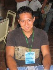 DE EDUARDO MORALES PARTIDA<br /> <br /> QUE UN NO... SEA EL COMIENSO DE ALGO GRANDE.