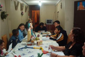 Grupo Laical JSF de Callao, Perú