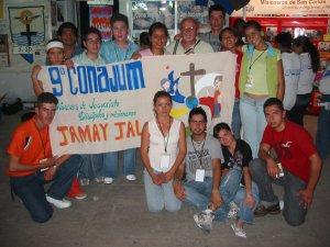 Grupo Juvenil de Jamay, Jal.