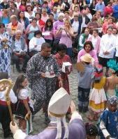 IX Fiesta y Romaría del Migrante