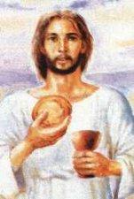Gracias, Señor, por el don de Enrique, Sacerdote y Misionero de tu Reino.