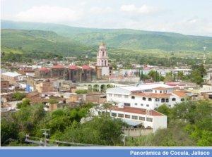 Cocula, bonita y acogedora ciudad del Sur de Jalisco.