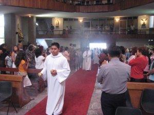 Fuimos testigos de este don de Dios para la Iglesia