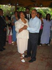 Los Padres del Padre Mauro hasta se echaron un baile.