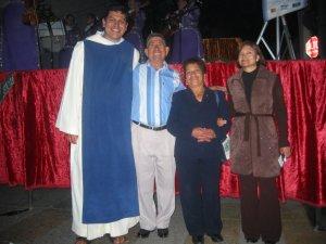 ... de la Comunidad Religiosa María Estrella de la Evangelización.