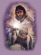 Señor Jesús, que muchos jóvenes respondan a tu llamado de ser luz para los hermanos.