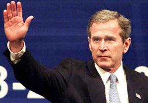 El Presidente G. Bush presentó un Plan Migratorio ya desde hace tiempo, en enero de 2003.