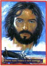 Cristo te necesita, ¿qué le respondes? recuerda DEPENDE DE TI...