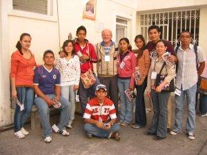 Jóvenes de Buenavista, Mpio. de Tlajomulco, Jal.