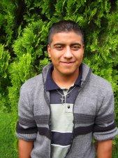 """Marco Antonio Landín Estrada de Guanajuato, Gto. - """"Hermanos, hay que dar un sí concreto y comprometedor al llamado, que nos hace el Señor""""."""