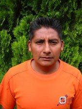 """Eulalio Cruz Paz de Oaxaca - """"A todos los jóvenes los invito a que no tengan miedo de seguir a Cristo, porque es el único que te da lo que tu corazón anhela""""."""