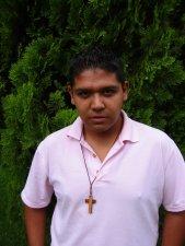 """Ramón Alberto Cerda Gutiérrez de Guadalajara, Jal. - """"Quizás, al igual que yo, tengas la oportunidad de vivir un preseminario. Si no lo has  hecho, te invito a que te des una chance de conocerte y de conocer a Cristo...""""."""