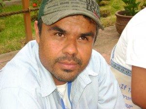 P. Ernesto, promotor vocacional