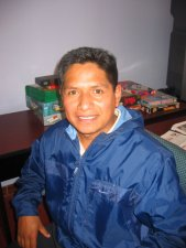 """Seminarista Alejandro de Contla, Tlax.: """"El misterio de nuestra vida se resuelve en las manos de Dios, auténtico maestro""""."""