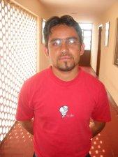 """Seminarista Marcos de Miahuatlán, Oax.: """"Nada que sea material llenará tus vacíos. Sólo siguiendo el amor de Dios, te hará sentir satisfecho. Síguelo, ¡ya no pierdas tiempo!"""""""