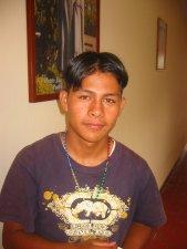 """Antonio de San Juan Tecomatlán, Jal.: """"Jóvenes, tenemos que escuchar el llamado del Señor, que tiene para nosotros una misión que cumplir. Déjate llevar por el amor de Cristo, que por medio de los jóvenes nos lo transmite""""."""
