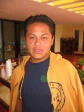 """Juan Carlos de Metepec-Toluca, Edoméx.: """"El que no vive para servir, no sirve para vivir""""."""