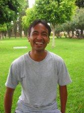 "Silvestre de San Felipe Torres Mochas, Gto.: ""Si sientes que Cristo te llama, atrévete a vivir la aventura""."