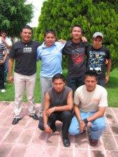 JSF de Veracruz.