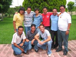 JSF de Michoacán.