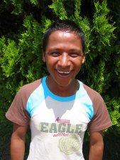 """Ubaldo de Salinas de Hidalgo, SLP: """"La dignidad de ti se alcanza en el cumplimiento de la misión por Cristo, como hijo de Él, te hace hijo de Dios. ¡Ven a vivir esta bella experiencia con Jesús. Él te ama tanto!"""""""
