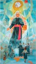 Beato Juan Bautista Scalabrini, acompaña a tus Misioneros por los caminos del mundo.