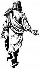 Es Cristo quien nos llama, pero en nosotros está la respuesta, jovén no tengas miedo, en el migrante Cristo está llamándote.