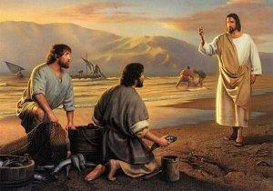 ... llamó a unos jóvenes a seguirlo para enviarlos a hacerse Migrantes con ellos.