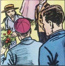 Dondequiera fue recibido con entusiasmo por lo numerosos migrantes italianos.