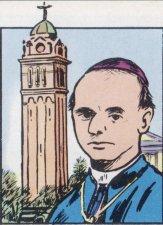 Surgió así Nueva Bassano, en recuerdo del pueblo natal del Padre Colbacchini.