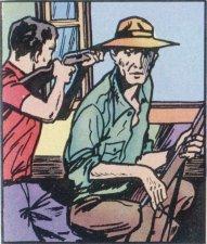 Se estaba ya recorriendo a las armas, cuando el Padre Baldini logró que interveniera un juez, que restableció el orden.