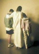 Es el Señor que sigue llamando y amando a los Jóvenes.