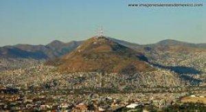 Cerro del Chiquihuite.