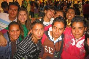 Reunión Juvenil Diocesana, Sahuayo - Jiqilpan 2009
