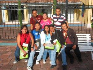 Grupo Misioneros de Cristo