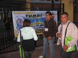 Participaron jóvenes de la Diócesis de Zamora, Mich.