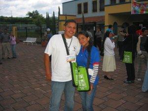 Los primeros en participar en la página www.jsf.com.mx