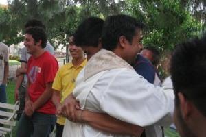 Segundo día de Convivencia de Pascua Vocacional GDL 2011