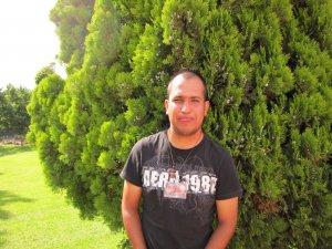 Pablo de San Felipe, Gto.